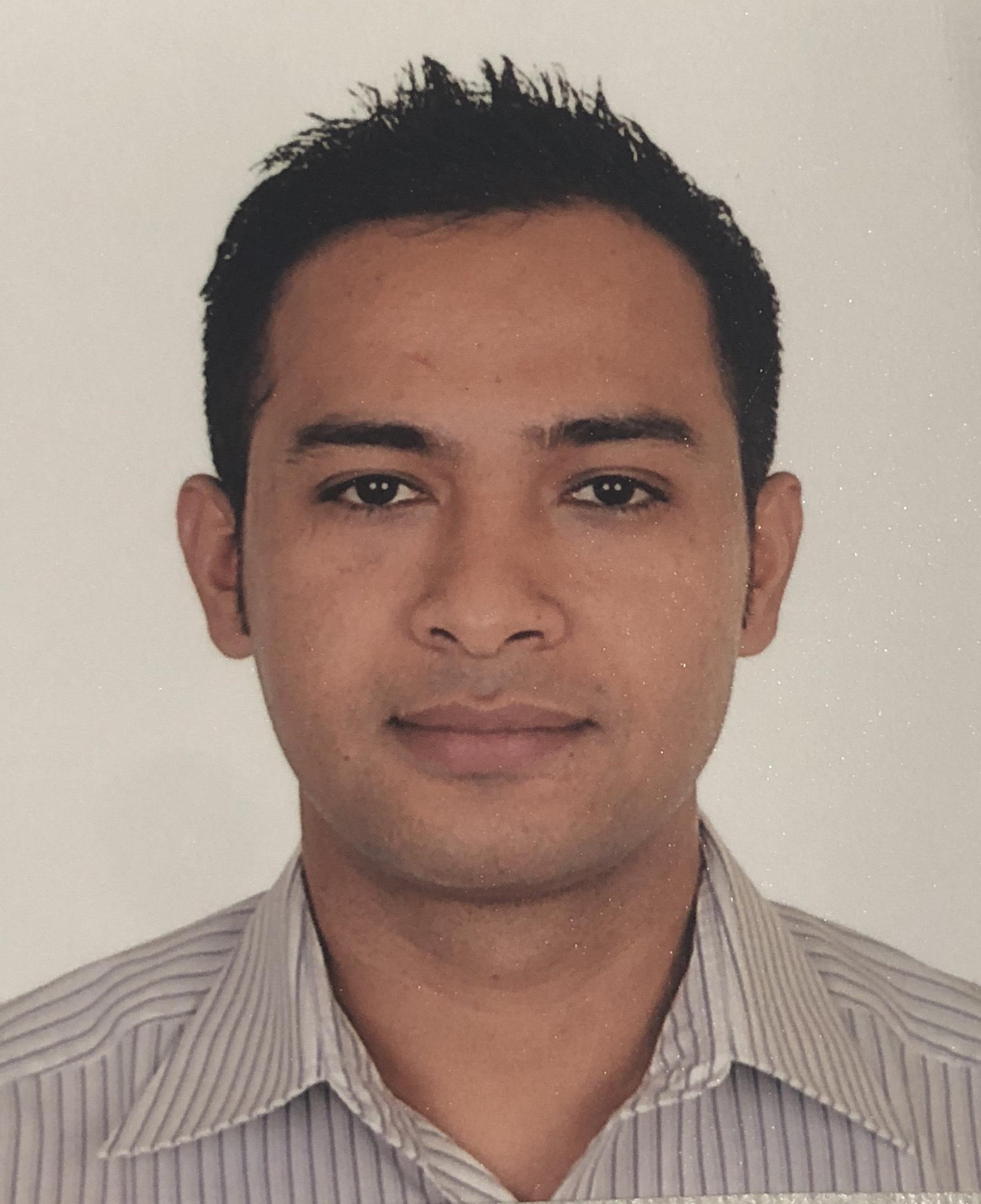 Arjun Pokhrel
