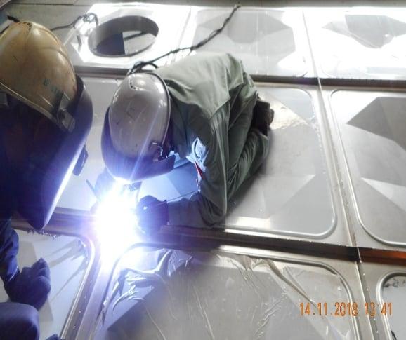 Panel_welding