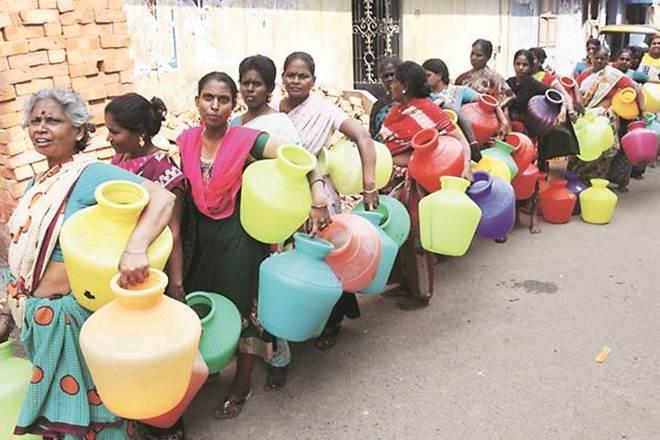 chennai-water-crisis-