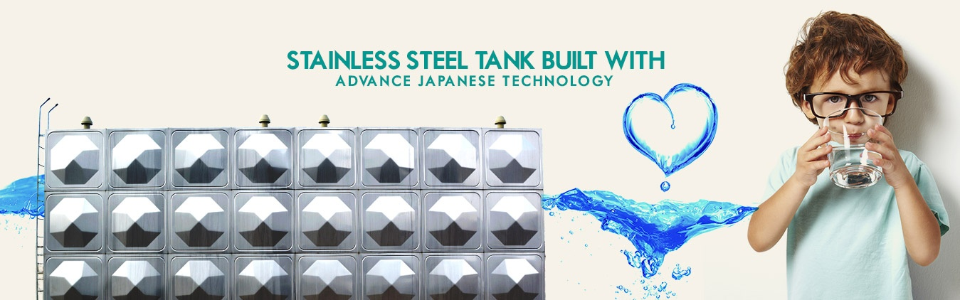 Beltecno Panel Tank